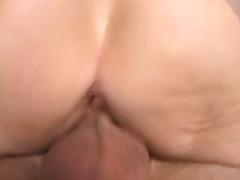 Big-Tits, Facial, Big-Boobs, Blowjob, Brunette, Anal
