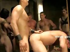 Gay, Servitù, Stravaganti, Fetish, Uniformi, Sadomaso, Frustare