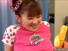 Giapponesi, Sesso Orale, Asiatiche, Brunette, Sesso Orale, Amatoriale, Cazzoni
