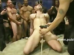 Fetish, Leather, Bdsm, Hardcore, Anal, Hunk, Bondage, K.d.
