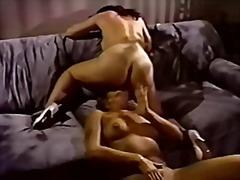 نجوم الجنس, أفلام قديمة, سحاقيات