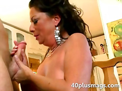 Wife, Milf, Gilf, Housewife, Mature, Hardcore