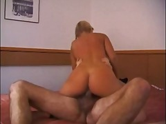 Sex-Toys, Hungarian, Vivian Silverstone, Busty, Euro, Blonde