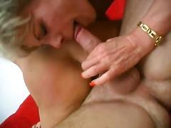 Mature, Big-Dick, Sex-Toys, Lady, Older
