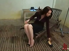 Slave, Gaping, Domination, Kink, Ass, Torture, Kinky, Sadism