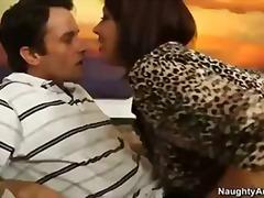 Seduced, Naughty-America, Milf, Pussy-Licking, Pornstar, K.d., Vanessa, Stockings
