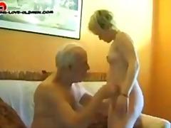 Petit, Grandpa, Blonde