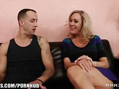 سکس با زن 30 تا 50 ساله, کیر گلفت, کوون, پستان گنده