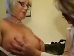 pornhub avó