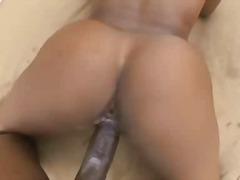 Hardcore, Poolside, Ebony, K.d., Big-Tits, Cumshot, Busty, Natural