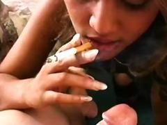 قوة, تدخين, فتشية