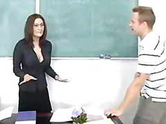 Sex-Toys, Milf, Kincaid, Austin, Facial, Big-Tits, Hugetits, Teacher