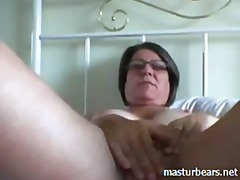 Granny, Webcam, Butt, Orgasm, Cam, Fingering, Mature, Masturbation