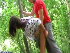 Reality, Sex-Toys, Teen, Group, Pickup, Outdoors, Car, Public