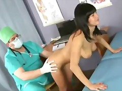 Insertion, Fist, Extreme, Pussy, Doctor, Speculum, Hardcore, Clinic
