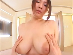 Censored, Busty, Japanese, Lady, Erotic