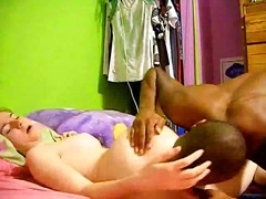 Cunnilingus, Licking, Cock, Bbc, Ebony, Blowjob, Black, Eating