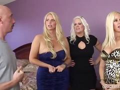 Dita, Bionde, Hardcore, Matura, Sesso Orale