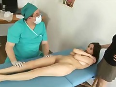 Pussy, Hospital, Kinky, Clinic, Speculum, Insertion, Gyno, Shaved