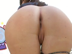 Mom, Thong, Lily, Pornstar, Big, Mature, Booty, Milf