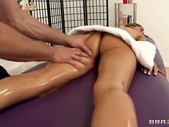 Mature, Big, Brazzers, Presley, Massage, Day, Legs, Classic