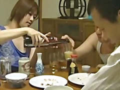 Japanese, Asian, Japan, Hardcore, Cumshot, Pussyfucking, Hairypussy, Blowjob