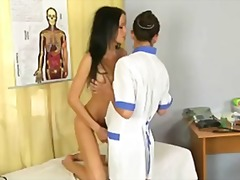 Lick, Gyno, Fingering, Speculum, Dildo, Lesbian, Medical, Insertion
