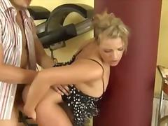 Lesbijki, Na Twarz, Blondynki, Niemcy, Wielkie Dupy, Dupy, Gwiazda Porno