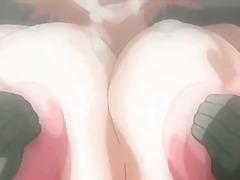 Big Ass, Manga, 3D, Cumshot, Boobs, Cartoon, Big, Hentai