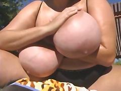 Mature, Public, Big, Busty, Small Tits, Big Boobs, Natural Boobs, Nudity