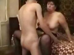 Madre Vorrei Scopare, Matura, Softcore, Erotico, Hardcore, Eiaculazione Con Bersaglio