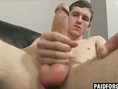 Ejaculation, Monstercock, Twinks, Handjob, Solo, Big Ass, Penis, Cock