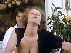 Doctor, Tits, Pussylicking, Blowjob, Hairy, Pussyfucking, Classic, Vintage