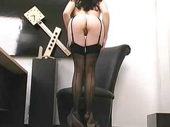 Lodra Sexy, Hollopke, Dildo, Me Lojëra, Zeshkanet, Me Vibrator, Në Zyre, Strapon