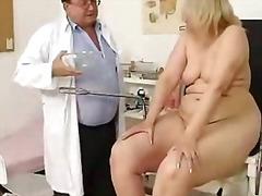 Doctor, Pussy, Hospital, Cougar, Vagina, Bbw, Milf, Clinic
