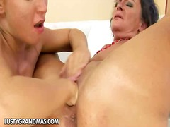 Fisting, Mature, Fingering, Face, Pussy, Ass, Lesbian, Europeans
