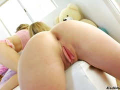 Orgasm, Toys, Action, Beads, College, Young, Huge, Kiera King