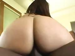Brunette, Natural Boobs, Titjob, Keezmovies, Big Ass