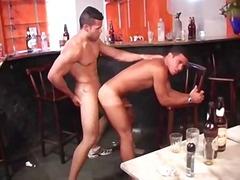 Kari, Pijanecet, Hardkorë, Derdhja E Spermës