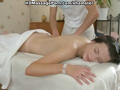 Squirting, Giovani, Massaggi