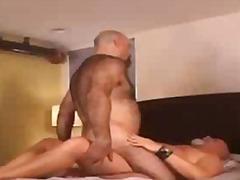 Madura, Ursinho, Gorda, Hardcore, Esporrada