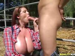 Milk, Titjob, Big Ass, Small Tits, Busty, Voodoo, Reality, Nipples