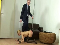 Spanking, Punishment, Domination