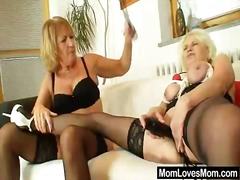 Old, Lesbian, Lezzy, Lesbos, Granny, Mom, Movies, Mature