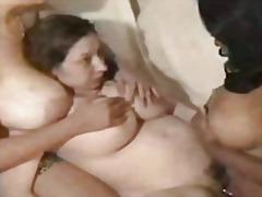Hugetits, Chubby, Tits, Big, Lesbian