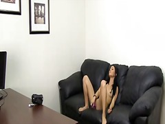 Couch, Teen, Casting