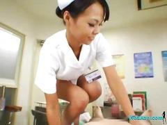 آسيوى, رسمى, صينيات, ممرضات