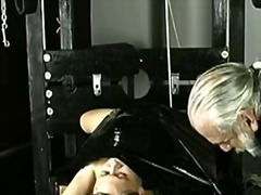 Rough, Sadism, Hardcore, Discipline, Masochism, Domination, Bondage, Tied