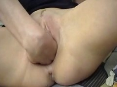 Movies, Fetish, Video, Stretching, Extreme, Pussy, Vaginal, Fisting