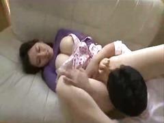 Տնային Տնտեսուհի, Ճապոնական, Ասիական